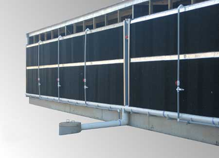 DoubleStack PVC Systems